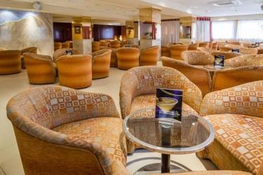 Hotel Apartamentos Avenida: Bar BENIDORM - COSTA BLANCA