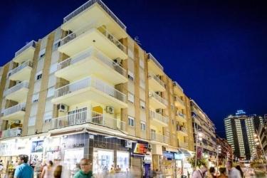 Hotel Apartamentos Avenida: Esterno BENIDORM - COSTA BLANCA