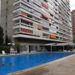 Hotel Apartamentos Cervantes