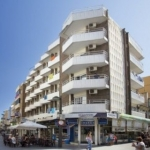 Hotel Estudios Benidorm