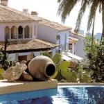 Hotel Sierra Cortina Resort
