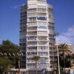 Hotel Apartamentos Torre Yago