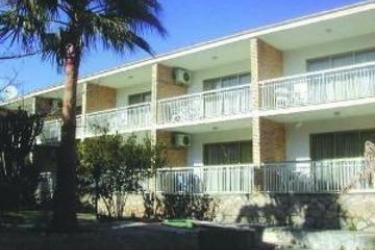 Hotel Residencial Club Europeo: Exterior BENIDORM - COSTA BLANCA