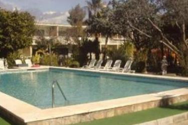 Hotel Residencial Club Europeo: Piscina Exterior BENIDORM - COSTA BLANCA