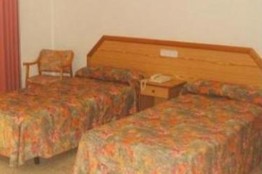 Hotel Residencial Club Europeo: Chambre BENIDORM - COSTA BLANCA