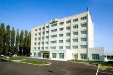 Hotel Marconi: Außen BENTIVOGLIO - BOLOGNA