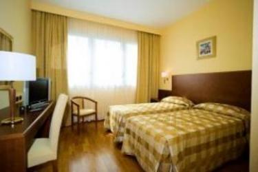 Hotel Marconi: Doppelzimmer  BENTIVOGLIO - BOLOGNA