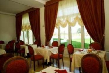 Hotel Marconi: Frühstücksraum BENTIVOGLIO - BOLOGNA