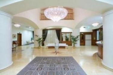 Hotel Marconi: Innen BENTIVOGLIO - BOLOGNA