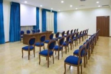 Hotel Marconi: Konferenzraum BENTIVOGLIO - BOLOGNA