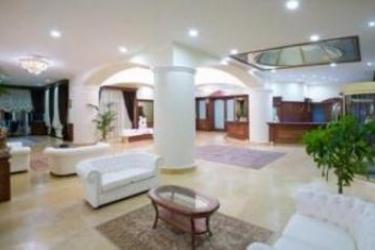 Hotel Marconi: Lobby BENTIVOGLIO - BOLOGNA