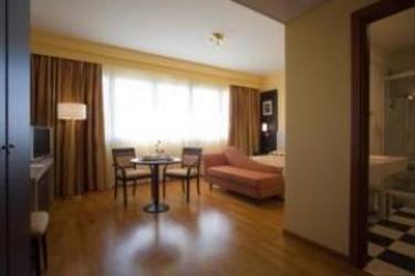 Hotel Marconi: Zimmer- Detail BENTIVOGLIO - BOLOGNA