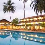 Hotel Avani Bentota Resort & Spa