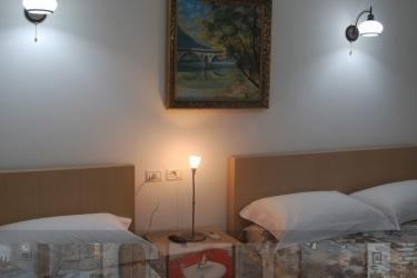 Hotel Osumi: Room - Club Twin BERAT