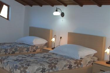 Hotel Osumi: Room - Triple BERAT