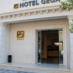GEGA HOTEL BERAT 4 Stelle