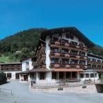 ALPENSPORT - HOTEL SEIMLER 0 Stelle