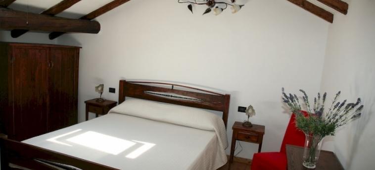 Hotel Il Borghetto: Business Centre BERGAME