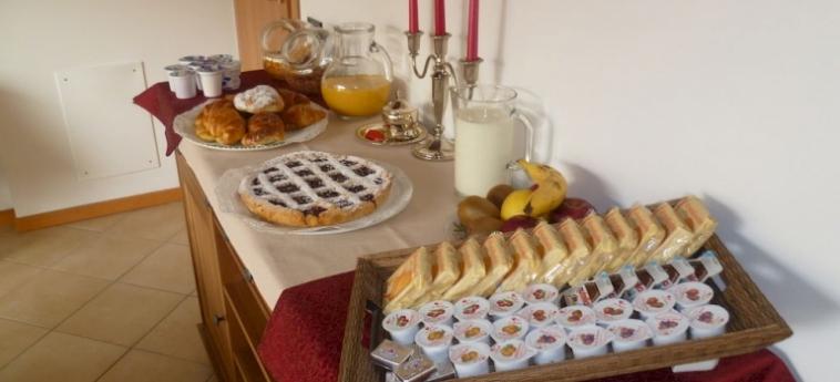 Hotel Il Borghetto: Chambre Supérieure BERGAME