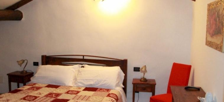 Hotel Il Borghetto: Champ de Golf BERGAME