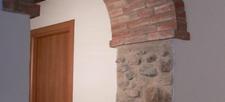 Hotel Il Borghetto: Detail BERGAME