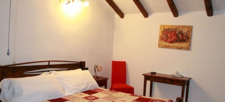Hotel Il Borghetto: Discothèque BERGAME