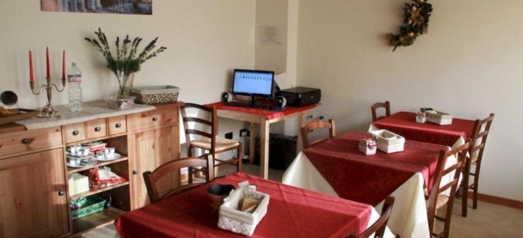 Hotel Il Borghetto: Junior Suite Deluxe Room BERGAME