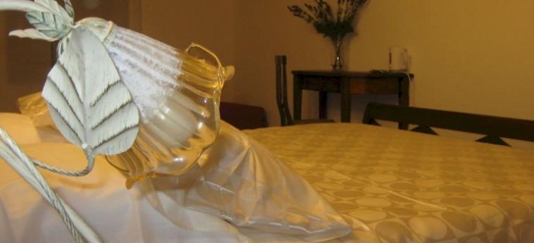 Hotel Il Borghetto: Salle de Banquet BERGAME