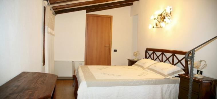 Hotel Il Borghetto: Trullo BERGAME