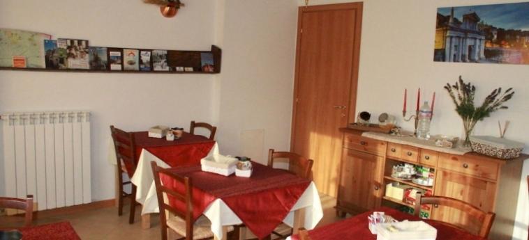 Hotel Il Borghetto: Villette BERGAME