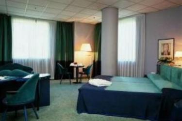 Hotel Una: Chambre Unique BERGAME
