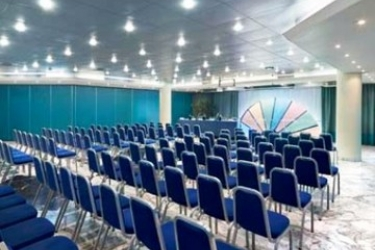 Hotel Una: Salle de Conférences BERGAME