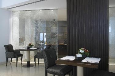 Hotel Nh Bergamo: Bar BERGAMO