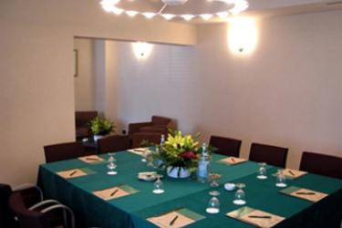 Hotel Nh Bergamo: Conference Room BERGAMO