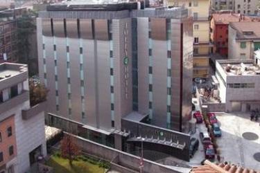 Hotel Nh Bergamo: Exterior BERGAMO