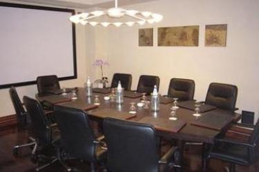 Hotel Nh Bergamo: Meeting Room BERGAMO