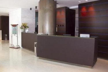 Hotel Nh Bergamo: Reception BERGAMO