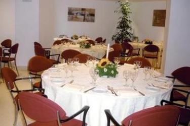 Hotel Nh Bergamo: Restaurant BERGAMO