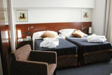 Hotel Nh Bergamo: Room - Double BERGAMO