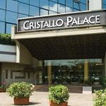 STARHOTELS CRISTALLO PALACE 4 Sterne