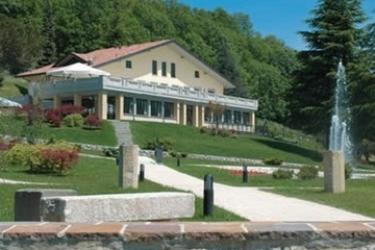 Hotel Tenuta Colle Piajo: Außen BERGAMO