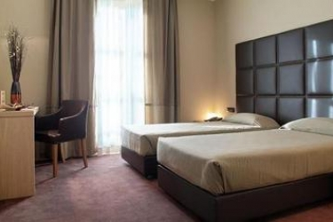 Hotel Tenuta Colle Piajo: Doppelzimmer - Twin BERGAMO