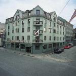 BEST WESTERN PLUS HOTELL HORDAHEIMEN 3 Stars