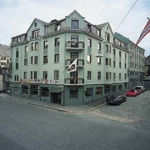 BEST WESTERN PLUS HOTELL HORDAHEIMEN 3 Sterne