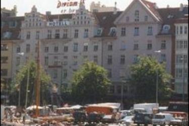 Hotel Scandic Strand: Extérieur BERGEN