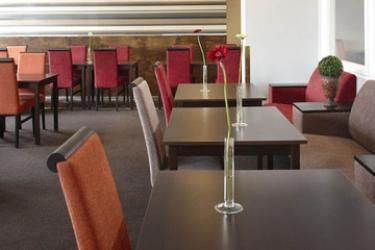 Hotel Scandic Strand: Restaurant BERGEN