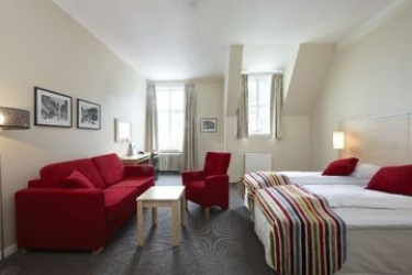 Hotel Scandic Strand: Room - Guest BERGEN
