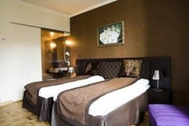 Clarion Collection Hotel Havnekontoret: Chambre BERGEN