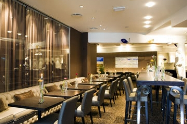 Clarion Collection Hotel Havnekontoret: Restaurant BERGEN