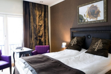 Clarion Collection Hotel Havnekontoret: Room - Guest BERGEN